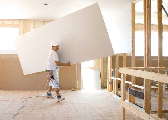 Drywall Contractors Coquitlam